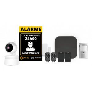 Kit De Alarme PRO