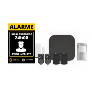 Kit Alarme STD