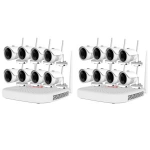 16 Canais  - CCTV...