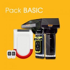 PACK BASIC - Sistema de...