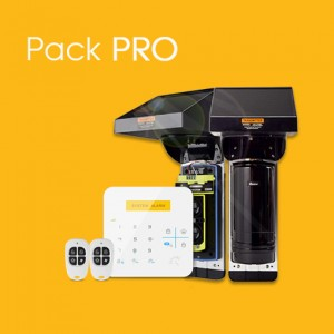 PACK PRO - Sistema de...