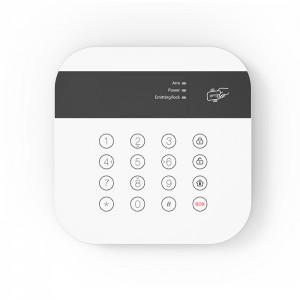 Teclado RFID Sem Fios HY11