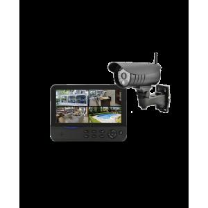 KIT CCTV Sem Fios - ESX200